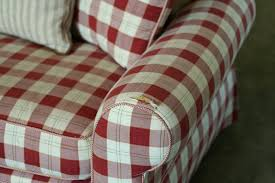 custom slipcovers by shelley country family room slipcovers