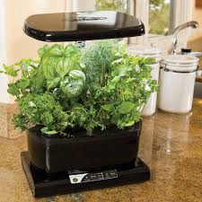 Grow Lights For Indoor Herb Garden - indoor herb garden led light home outdoor decoration