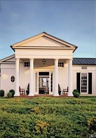 9 neoclassical homes from the ad archives neoclassical