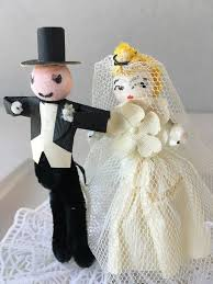 used wedding supplies 840 best vintage pipe cleaner figures images on baby