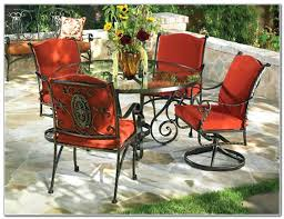Wrought Iron Patio Chair Cushions Outdoor Wrought Iron Chair Cushions Wrought Iron Patio Chair