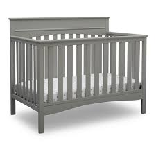 4 In 1 Convertible Crib Delta Children Skylar 4 In 1 Convertible Crib Target