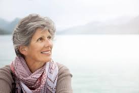 perms for older grey hair women pictures of short hairstyles for gray hair lovetoknow