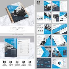 free annual report template non profit free annual report template roundrobin co
