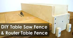 router table dovetail jig making a router table how to make a table saw fence and router table