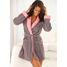 robe de chambre femme chaude peignoirs femme sur 3suisses