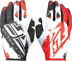 fly motocross gear 20 10 fly racing mens kinetic gloves 998136