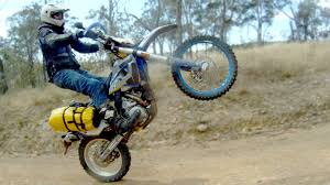 european motocross bikes myth of the light weight adventure bike adventure oz youtube