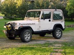 how do i lower my yj jeep wrangler forum