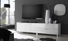 Small Black Gloss Sideboard Solia Long Low White High Gloss Sideboard Sideboards U0026 Display