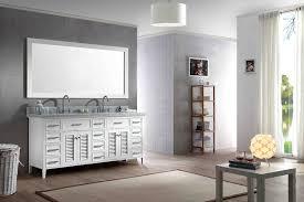 Two Sink Vanity Ariel Kensington 73