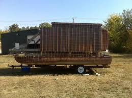 Floating Duck Blinds Photos Duck Hunting Chat U2022 Sold Floating Duck Blind For Sale Duck