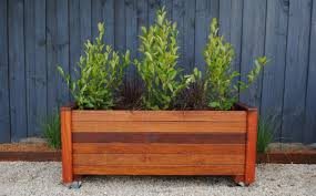 awesome planter boxes