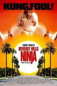 film ninja dancing beverly hills ninja wikipedia