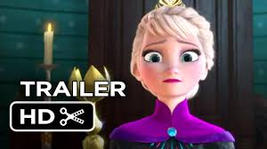 film frozen hd frozen official elsa trailer 2013 disney animated movie hd youtube
