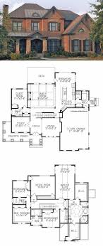 5 bedroom floor plans 2 story simple house plan with 5 bedrooms 32 simple 5 bedroom house