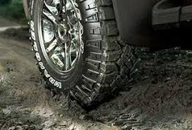 Rugged Terrain Vs All Terrain Wrangler Tires Goodyear Tires