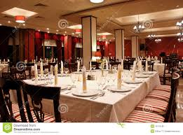 wedding reception table decoration stock photo image 16110160