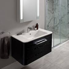 Black Bathroom Vanity Units by Vanity Units Both Wall Hung U0026 Freestanding With Draws U0026 Cupboards