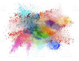 Colorful Pictures List Of Synonyms And Antonyms Of The Word Colorful