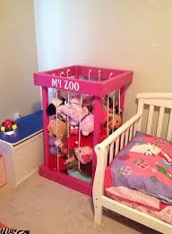 chambre jouet stuffed storage stuffed zoo stuffed animals