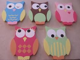 painted wooden owls to decorate the kids u0027 bathroom things i u0027ve