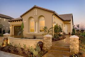 decor amazing tuscan style homes with beige color wall and