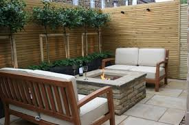 Designs For Garden Furniture by Urban Courtyard For Entertaining Modern Garden By Inspired