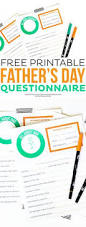 father u0027s day portrait drawing with free printable prompts free