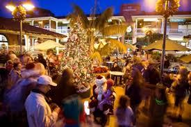 christmas parades u0026 tree lightings in north county san diego