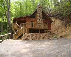 affordable smoky mountain cabin rentals in gatlinburg with no