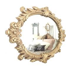 Baroque Home Decor Ornate Mirrors Bring So Much Excitement To Home Decor Hallstrom Home