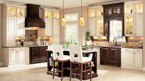 How To Paint And Glaze Kitchen Cabinets Wonderful Glazed Maple Kitchen Cabinets Home Decor And Design