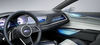 subaru viziv 2016 2018 subaru viziv 2 concept and change 2018 2019 car reviews