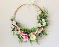 wedding wreath wedding wreath etsy