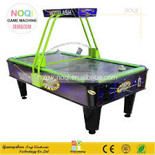 used coin operated air hockey table 23 best redemption game machine images on pinterest slot machine