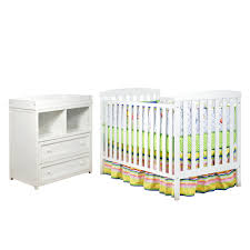 leila crib u0026 changer combos afg baby furniture