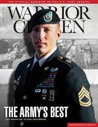 warrior citizen magazine by u s army reserve issuu