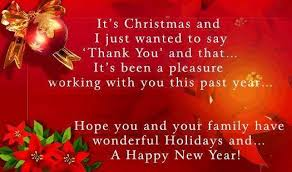 you and your family wonderful merry