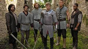Knights Of The Round Table Names Bbc One Merlin And The Knights Of The Round Table Merlin