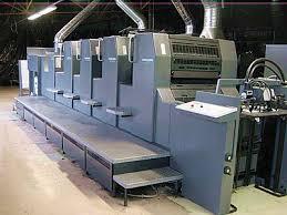 bureau de fabrication imprimerie impression offset numérique accueil by publicom