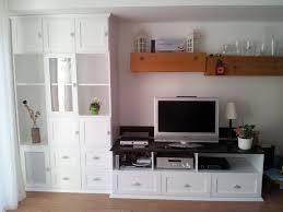 Wohnzimmerschrank Ikea Funvit Com Möbel Beleuchtung Selber Machen