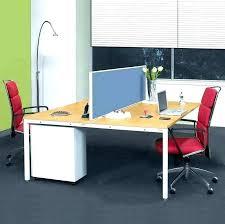 2 desk home office two person office desks office person workstation desk home office
