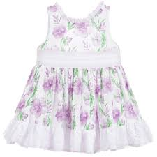 flower dress cotton flower dress childrensalon