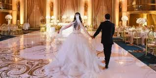 wedding los angeles ca millennium biltmore hotel los angeles weddings