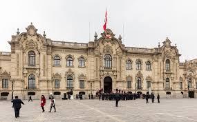 government palace peru wikipedia