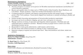 Sample Resume Of Cashier Customer Service by Customer Service Clerk Grocery Store Resume