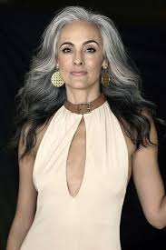 ombre style for older woman 70 grey hair styles ideas and colors my new hairstyles