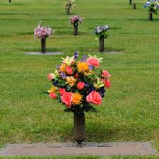 cemetery flowers flowers for cemeteries inc