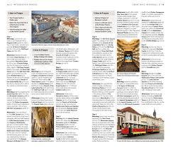 dk eyewitness travel guide prague eyewitness travel guides